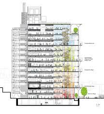rogers center floor plan we were designing it for the patients rogers stirk harbour