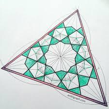 pin by ldml krvn on geometrik pinterest geometry islamic and