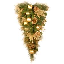 home decorative collection national tree company decorative collection 36 in elegance