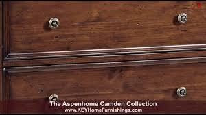 Camden Bedroom Furniture Aspenhome Camden Bedroom Collection Portland Key Home