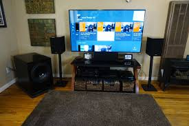 woofer for home theater 1 big sub vs 2 smaller subs subwoofer 101