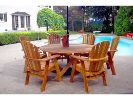Dining Table Kit Chair 48 Cedar Dining Table Kit Bcc Bc48c By Www