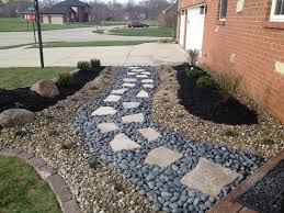Pebbles And Rocks Garden The Advantages Of Colorful Pebbles Harith Tharang