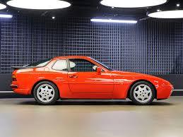 porsche 944 spoiler porsche 944 turbo 2dr coupe nuvola london