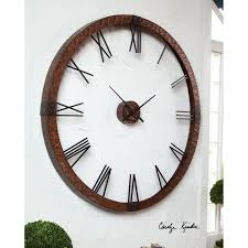 german made wall clock full image for amazing time zones wall
