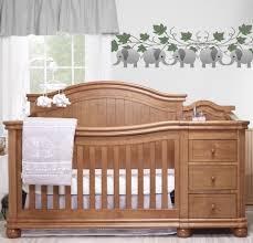 Convertible Crib And Changer by Sorelle Vista Elite 4 In 1 Convertible Crib And Changer Vintage