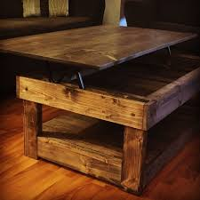 Coffee Table Lift Top Hinged Top Coffee Table Best 25 Lift Top Coffee Table Ideas On