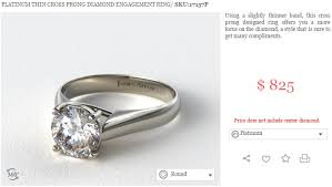 how much does an engagement ring cost cartier diamond engagement rings review or bad