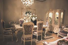 dining room luxury italian dining room furniture decor color