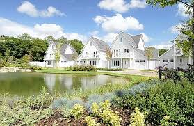 dream green homes the dream green team the stylish eco homes that will save you