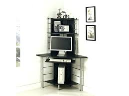bureau informatique compact bureau ordinateur moderne bureau ordinateur d angle bureau dangle