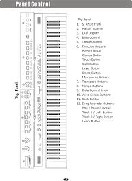 gdp 1020 digital piano user manual 1 ringway tech jiangsu co ltd
