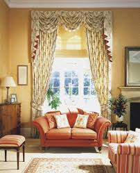 Drapery Pulls 53 Living Rooms With Curtains And Drapes Eclectic Variety