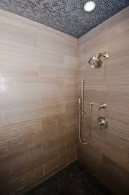 best 25 wood tile shower ideas on pinterest rustic shower