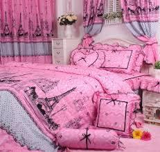 Purple Paris Themed Bedroom by The 25 Best Paris Bedding Ideas On Pinterest Paris Themed