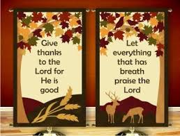 thanksgiving banners for church happy thanksgiving