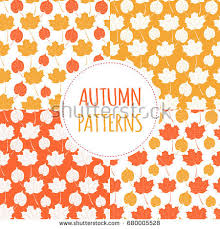 big thanksgiving sale posters beautiful autumn stock vector
