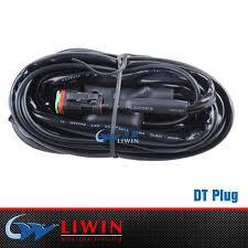 best price hid truck work lights off road led work light bar dt
