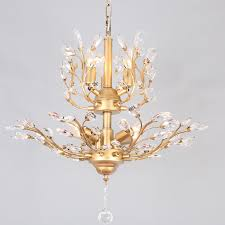 Types Of Chandeliers Styles Mellifluous American Style Rural Ceiling L Branch Type
