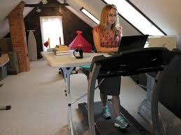 Desk Treadmill Diy Diy Standing Desk Treadmill Information Thedigitalhandshake