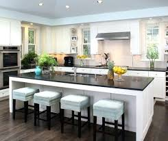 Large Kitchen Island Designs Large Kitchen Designs Glassnyc Co