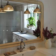 Bathroom Overhead Lighting by The Best Lighting Solutions For Small Bathroom