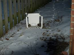 white plastic chairs are taking over the world vice
