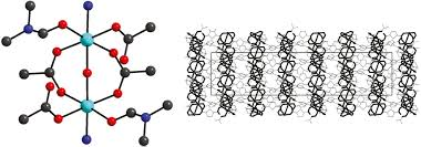 cage amines in the metal u2013organic frameworks chemistry pure and