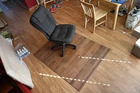 Floor Mats For Office Chairs Inspiring Rolling Chair Mat With Office Chair Floor Protector Home