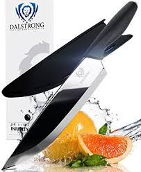 amazon com dalstrong ceramic chef knife infinity blade kitchen