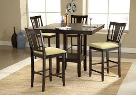 pub dining room sets splendid seat pub table pc style dining ideas counter height