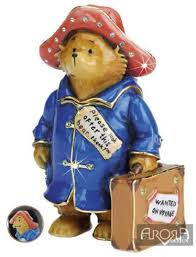 paddington trinket box with badge arora treasures