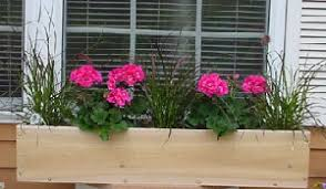 indoor windowsill planter garden planters and pots planting containers indoor outdoor