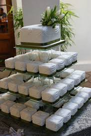 mini square wedding cakes idea in 2017 bella wedding