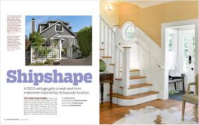 this old house u2014 shipshape a 1903 cottage gets a neat and trim
