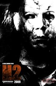 halloween posters horror movies halloween 2 teaser poster
