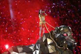 used lexus katy super bowl music katy perry plays to her audiences chicago tribune