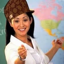 Meme Generator Scumbag - scumbag teacher meme generator