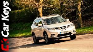nissan finance uk reviews nissan x trail 2015 review car keys youtube