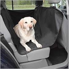 housse de si es auto siege auto pour chien 261015 petsense housse de si ge auto étanche
