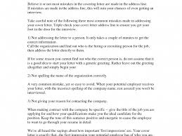 good example of a cover letter for a job cover letter examples