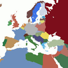Map Of Europe 1939 Blank by Game Maps Thread Page 2 Alternate History Discussion