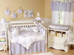 lavender and sage floral shabby chic baby bedding 9 pc crib set
