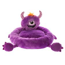 halloween monsters thrills and chills pet halloween monsters dog bed dog beds