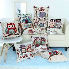 Owl Decorations For Home by Compare Prices On Pouf Online Shopping Buy Low Price Pouf At