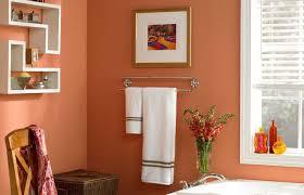 bathroom color scheme ideas modern style small bathroom ideas bold paint color scheme home
