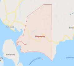 san jose mindoro map driver hunted after abandoning passengers manila bulletin news