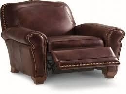 best of faris low profile lazy boy leather recliner by la z boy