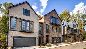 Home Design Center Alpharetta by Overture At Encore New Townhomes Alpharetta Ga New Homes