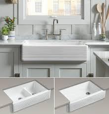 Modern Kitchen Sink Design by Best 25 Kohler Farmhouse Sink Ideas Only On Pinterest Farmhouse